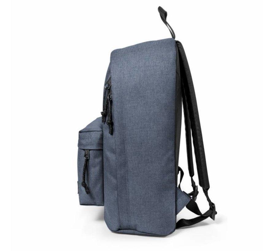 b839484b7fe Eastpak Rugzak met Laptopvak Out of Office Crafty Jeans Kopen ...