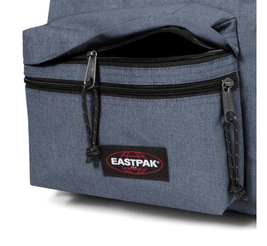 Eastpak Rugzak Padded Zippl'r Crafty Jeans