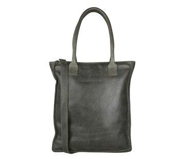 Cowboysbag Cowboysbag Laptop Bag Woodridge 13,3 inch Groen