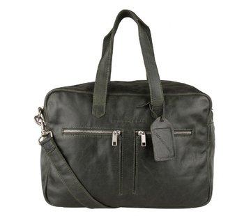 Cowboysbag Cowboysbag Bag Kyle Schooltas Groen