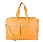 Cowboysbag Cowboysbag Bag Kyle Schooltas Geel