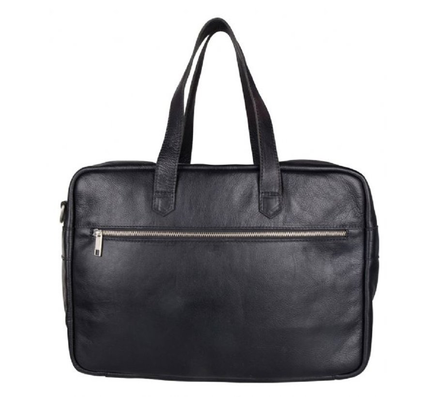 Cowboysbag Bag Kyle Schooltas Zwart
