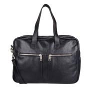 Cowboysbag Cowboysbag Bag Kyle Schooltas Zwart