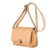 Cowboysbag Cowboysbag Schoudertas Bag Rowe Ochre