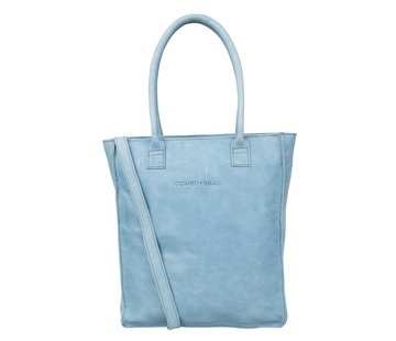 Cowboysbag Cowboysbag Laptop Bag Woodridge 13,3 inch Blauw