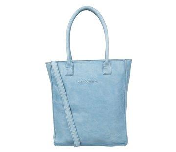 Cowboysbag Cowboysbag Laptop Bag Woodridge 13,3 inch Blauw