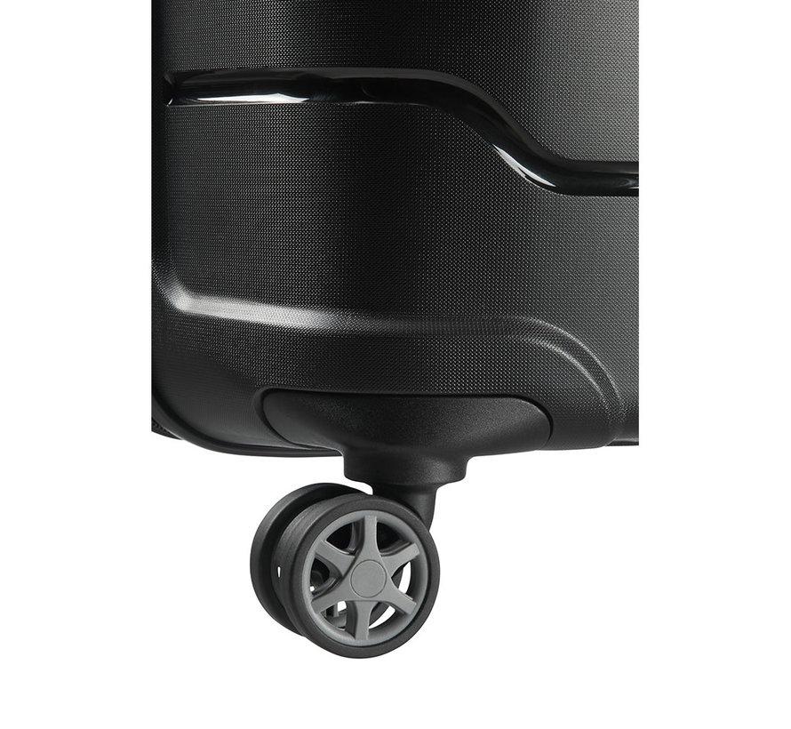Harde Koffer Expandable Flux 75 Black