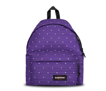 Eastpak Eastpak Rugzak Padded Pak'r Little Stripe