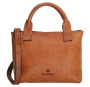 Micmacbags Micmacbags Handtas Discover Small Cognac