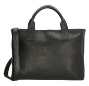 Micmacbags Micmacbags Handtas Discover Medium Zwart