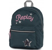 Replay Rugzakken Rugzak Replay Girl Stars Medium