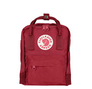 Fjallraven Fjallraven Kanken Mini Rugzak Deep Red