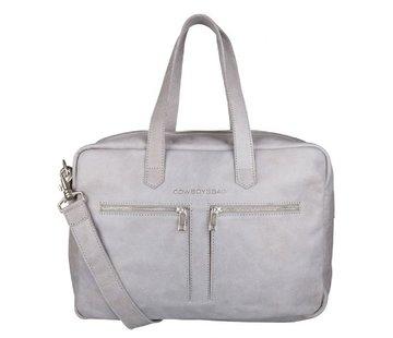 Cowboysbag Cowboysbag Bag Kyle Schooltas Grijs