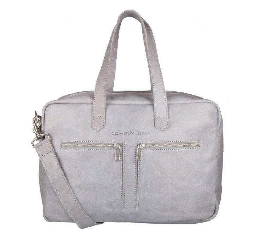 Cowboysbag Bag Kyle Schooltas Grijs