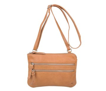 Cowboysbag Cowboysbag Bag Tiverton Tobacco