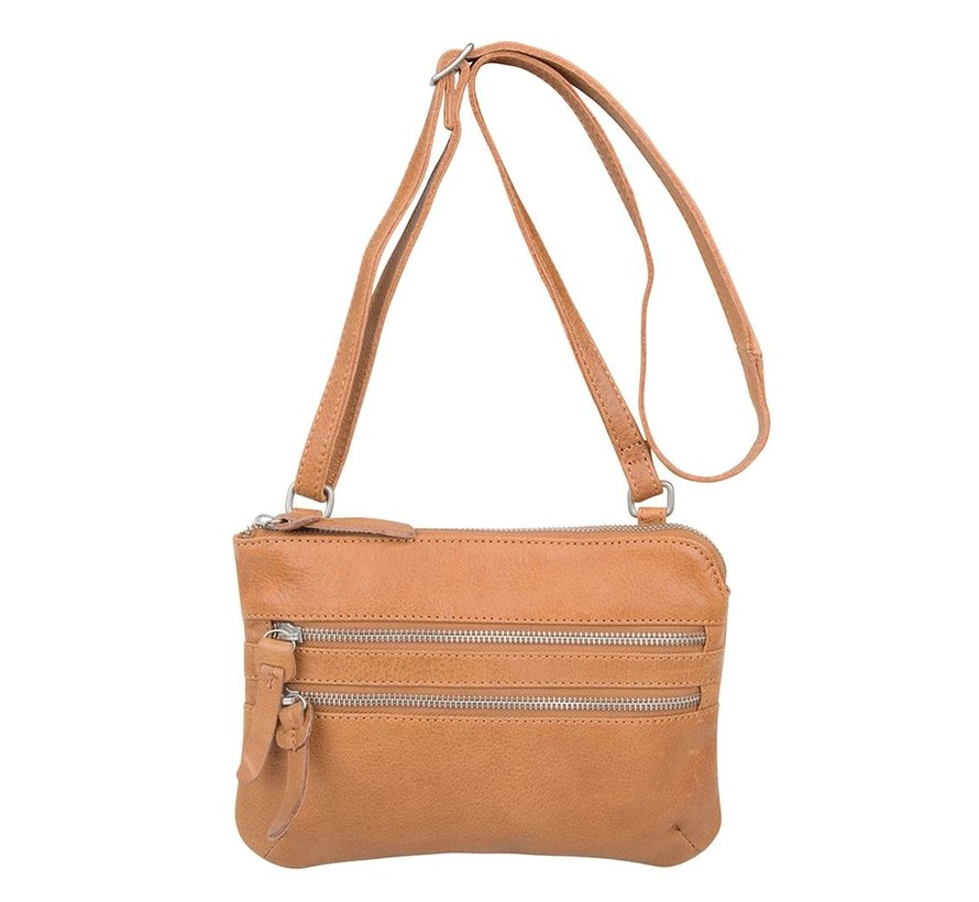 Cowboysbag Bag Tiverton Tobacco
