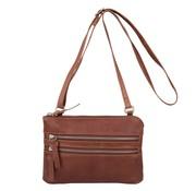 Cowboysbag Cowboysbag Bag Tiverton Cognac
