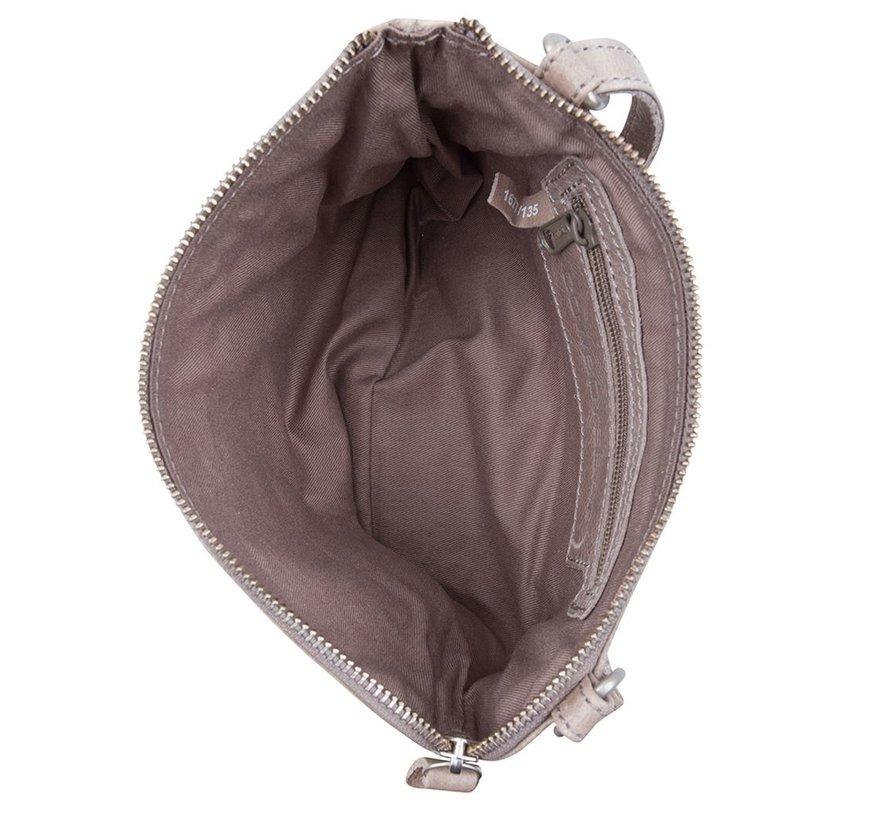 Cowboysbag Bag Tiverton Elephant Grey
