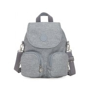 Kipling Kipling Rugzak / Schoudertas Firefly Up Cool Denim