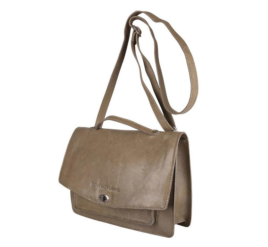Cowboysbag Schoudertas Bag Rossie Falcon