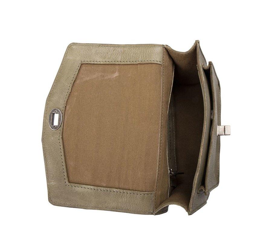Cowboysbag Lock it Bag Carey Falcon