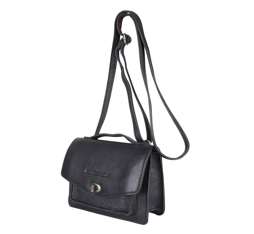 Cowboysbag Lock it Bag Carey Zwart