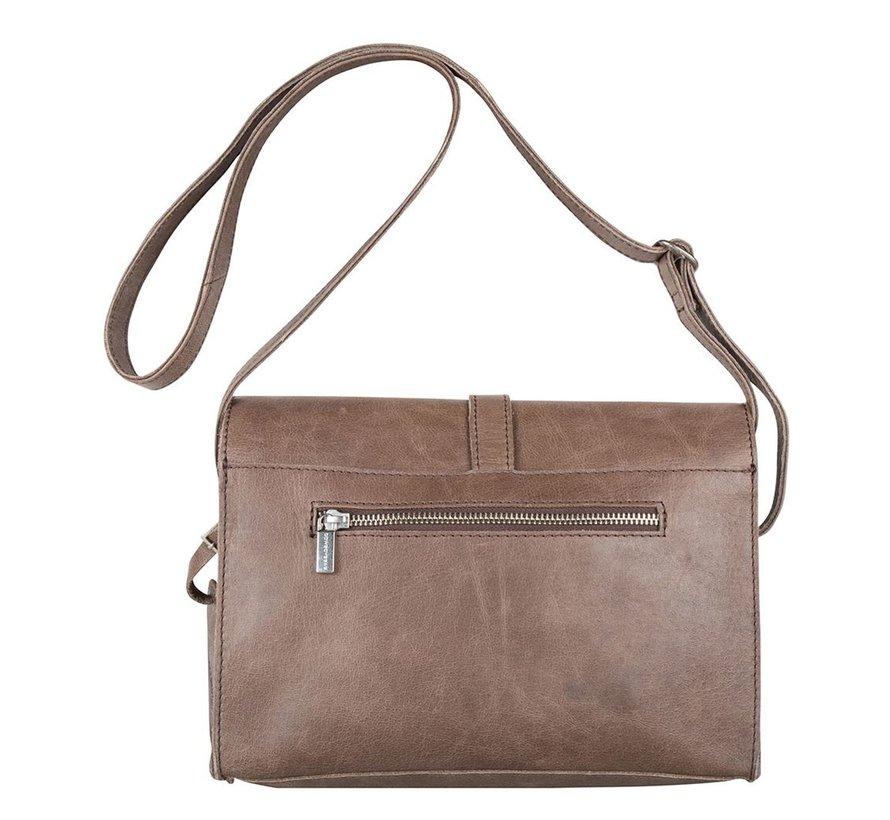 Cowboysbag Schoudertas Bag Cecil Falcon