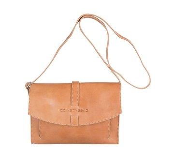 Cowboysbag Cowboysbag Schoudertas Bag Cecil Camel