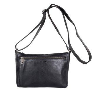 Cowboysbag Cowboysbag Schoudertas Bag Huron Black