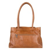 Cowboysbag Cowboysbag Handtas Bag Meadow Juicy Tan