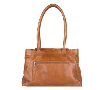 Cowboysbag Cowboysbag Handtas Bag Meadow Juicy Tan