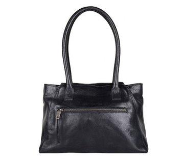 Cowboysbag Cowboysbag Handtas Bag Meadow Black