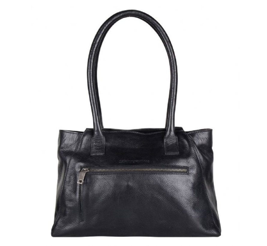 Cowboysbag Handtas Bag Meadow Black