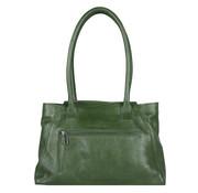 Cowboysbag Cowboysbag Handtas Bag Meadow Dark Green