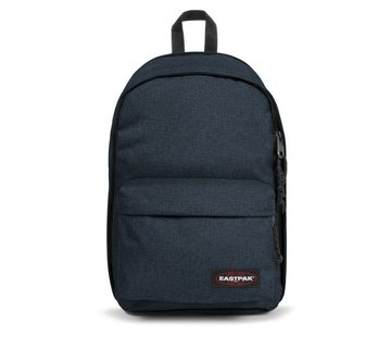 Eastpak Eastpak Rugzak met Laptopvak Back to Work Tripple Denim