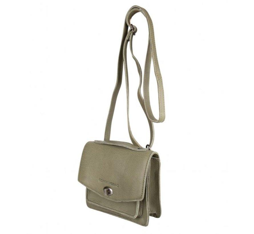 Cowboysbag Lock it Bag Carey Moss
