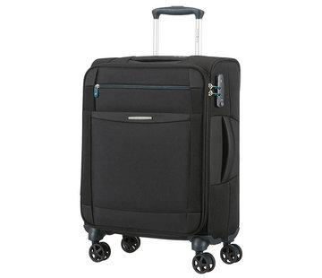 Samsonite Samsonite Handbagage 55x40x20 Dynamo Zwart