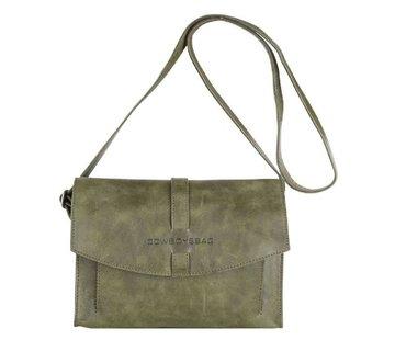 Cowboysbag Cowboysbag Schoudertas Bag Cecil Green