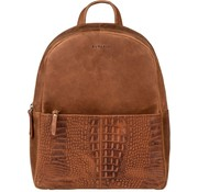 Burkely Burkely Rugzak About Ally Backpack Cognac