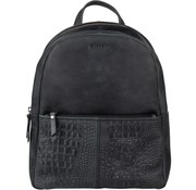 Burkely Burkely Rugzak About Ally Backpack Zwart