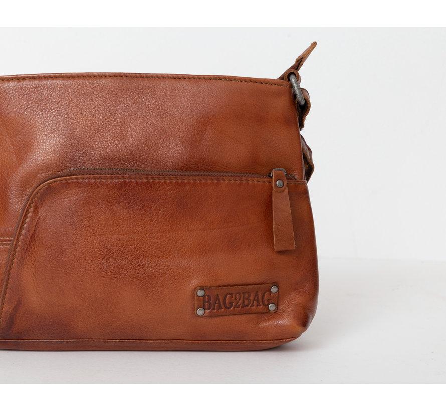 Bag2Bag Faro Cognac