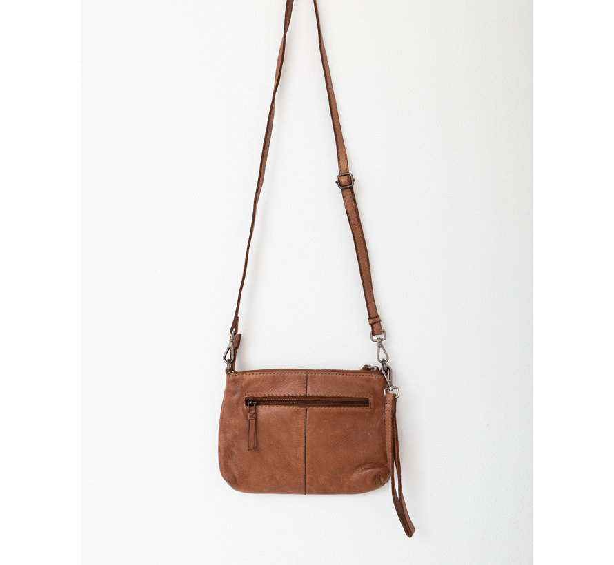 Bag2Bag Lucia Limited Edition Brown