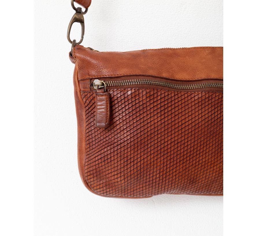 Bag2Bag Anvik Cognac