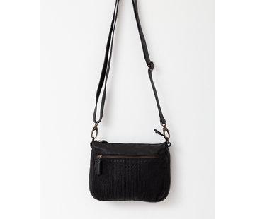 Bag2Bag Bag2Bag Anvik Zwart