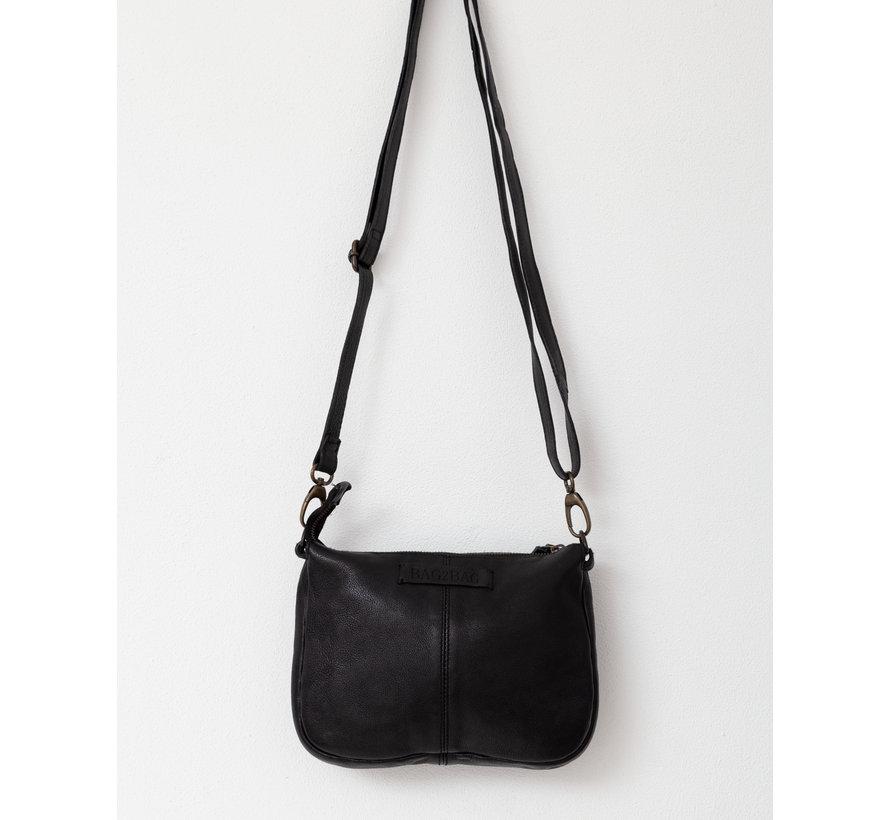 Bag2Bag Anvik Zwart