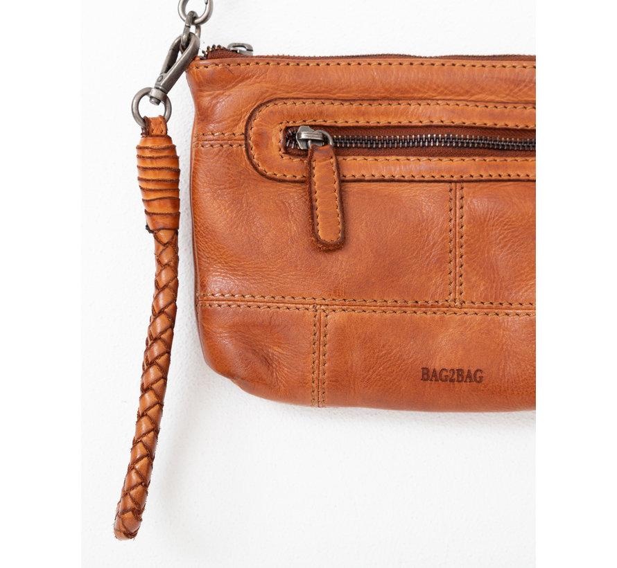 Bag2Bag Rubia Limited Edition Cognac