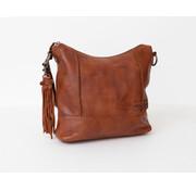 Bag2Bag Tobin Cognac