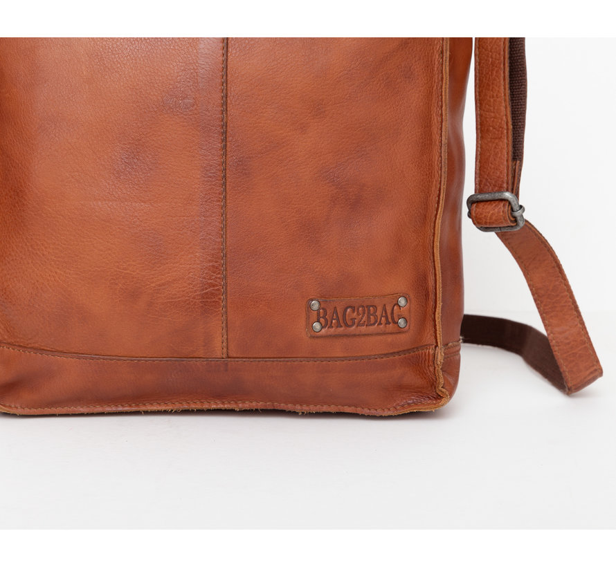 Bag2Bag Canora Shopper Cognac