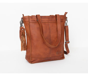 Bag2Bag Canora Shopper Cognac