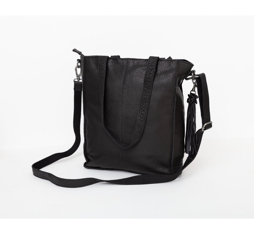 Bag2Bag Canora Shopper Black